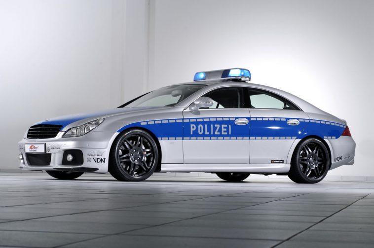Germany – Mercedes-Benz Brabus Rocket—-Photo via emercedesbenz.com