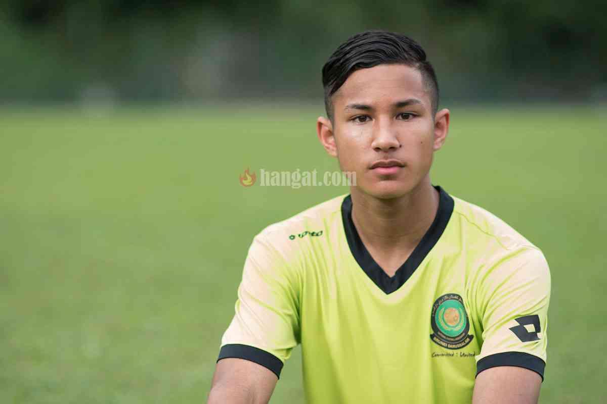 Siapa Sangka Faiq Bolkiah Adalah Pemain Bola Yang Terkaya Di