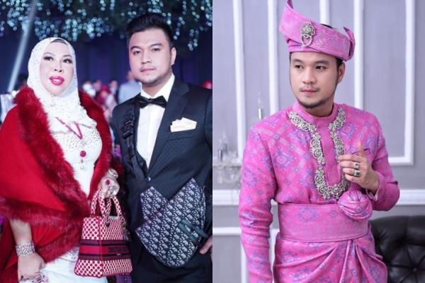 Tayang beli jam RM550 ribu, PA Datuk Seri Vida kena bambu dengan netizen